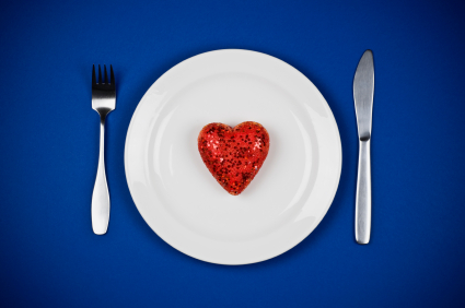 Nutrition|Weight Loss|Eating Psychology iStock_000005117355XSmall Confidence Mindfulness Weight Loss