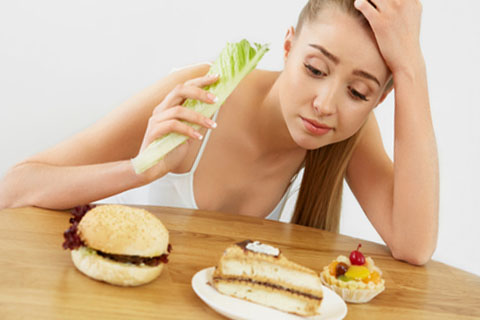 trying to stop binge eating?