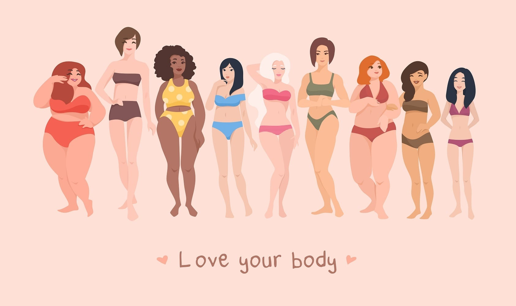 Nutrition|Weight Loss|Eating Psychology body-positivity-1 Healthy Eating mindful eating Weight Loss