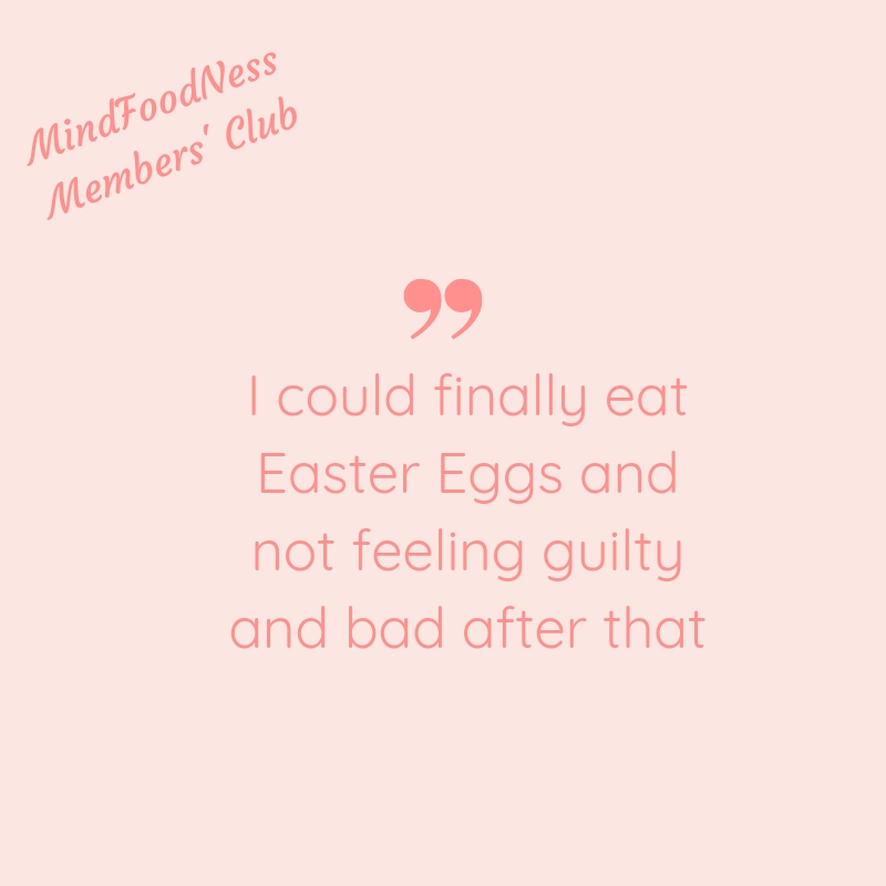 Members club - Mindfoodness