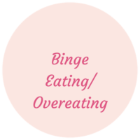 Binge Eating and Emotional Eating