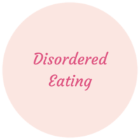 Disordered Eating Support