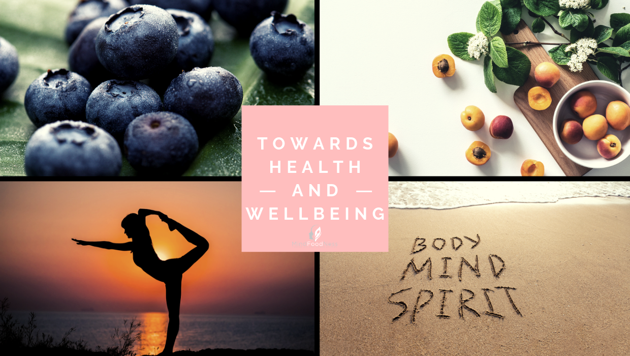 Mindset Shifts towards Health and Wellbeing