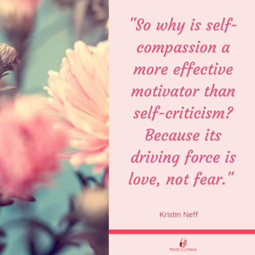 Nutrition|Weight Loss|Eating Psychology self-compassion-500x500 Body Love Confidence Happiness