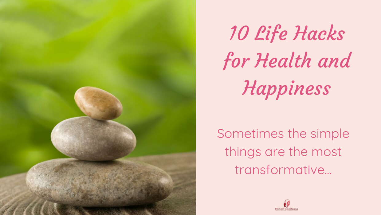 Nutrition|Weight Loss|Eating Psychology life-hack-title Happiness Health Mindset