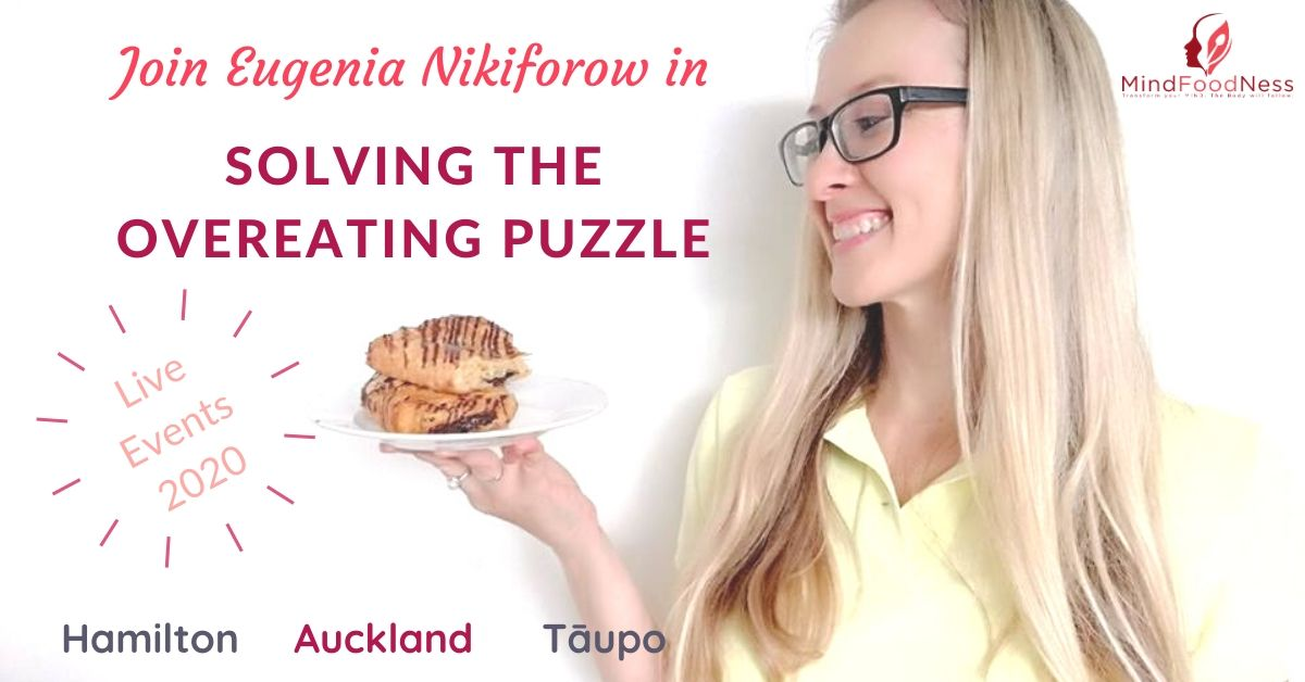 Solve The Overeating Puzzle