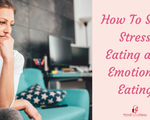 stress and emotional eating