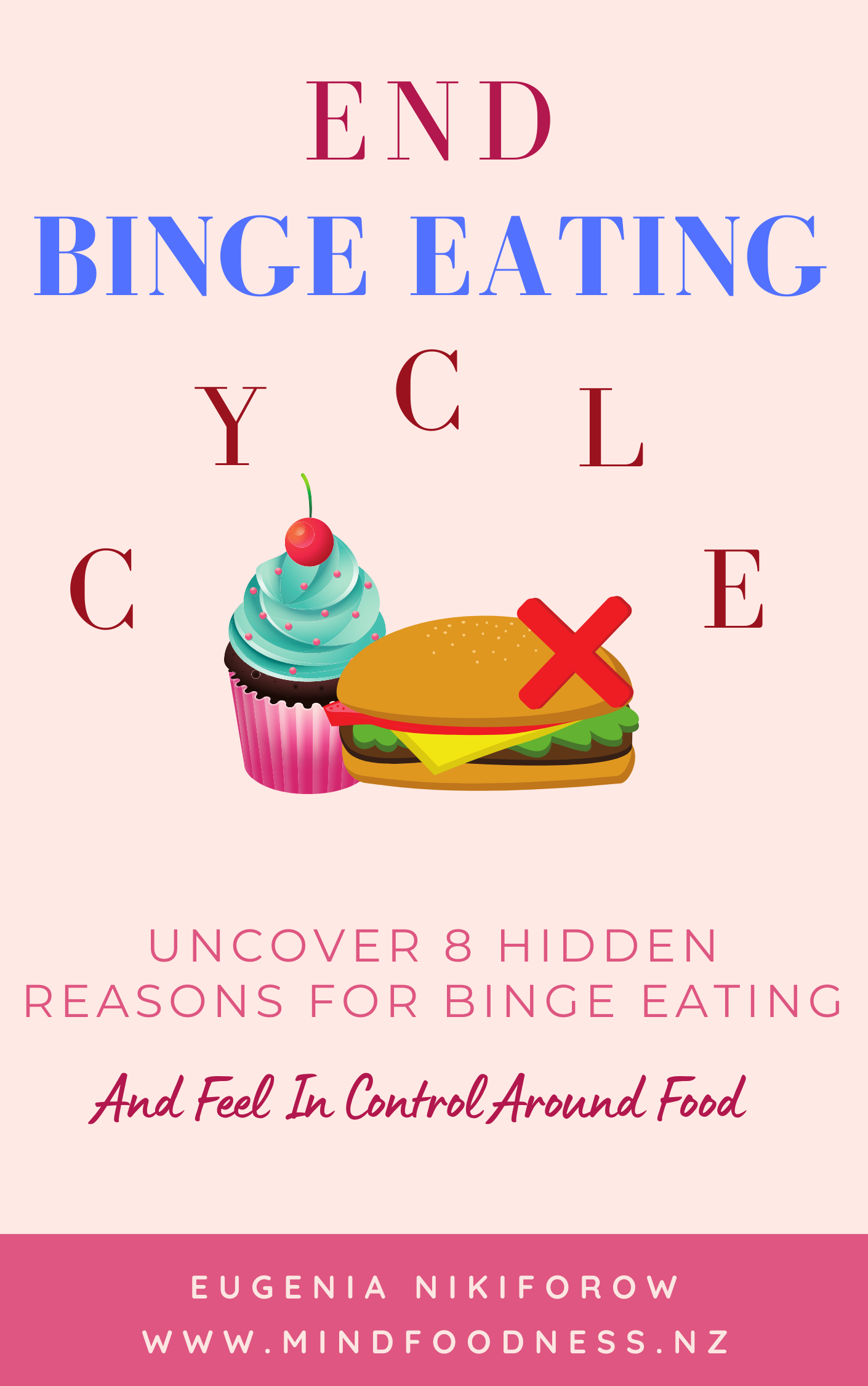 Hidden Reasons for Binge Eating