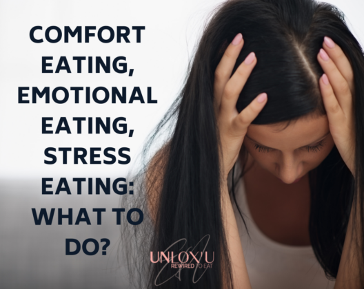 Nutrition|Weight Loss|Eating Psychology comfort-eating-528x420